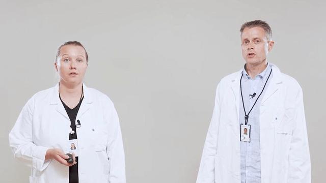 EKG og rytmeforstyrrelser - se webinar